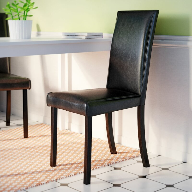 Tina Solid Wood Dining Chair