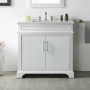 Fernada 36 Single Bathroom Vanity Set