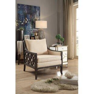 Marler Armchair by Gracie Oaks