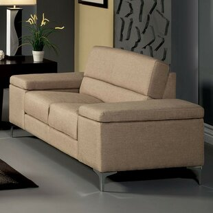 Bonds Loveseat