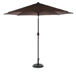 Darby Home Co Bosch 9' Market Umbrella