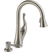 3 Hole Kitchen Faucets You Ll Love In 2021 Wayfair