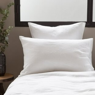 Ronny 3 Piece Linen Sheet Set