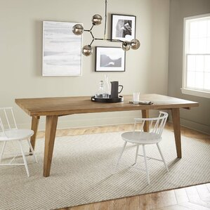 Descartes Dining Table by Laurel Foundry ..