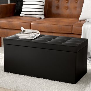 Nydam Upholstered Storage Bench