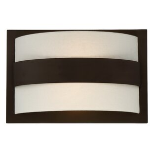 Ellicott 2-Light Wall Sconce by Brayden Studio