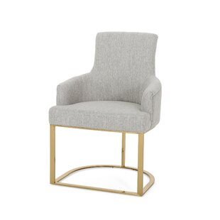 Zac Fabric Armchair