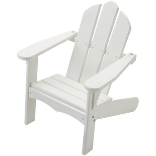 Little Colorado Bailey Youth Wood Adirondack Chair