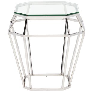 Doutzen End Table