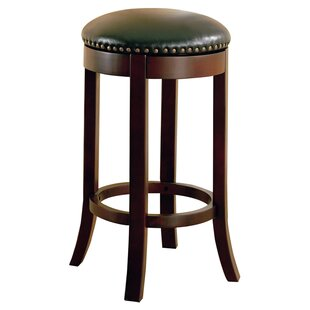 Perris 29 Bar Stool (Set of 2) Wildon Home®