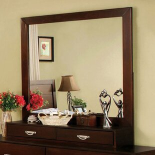 Darby Home Co Alys Transitional Accent Mirror