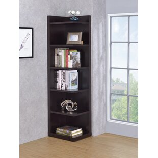 Truss Corner Unit Bookcase by Winston Porter