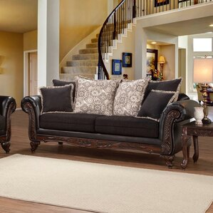 Elaborate Loveseat by Brady Furniture Industries