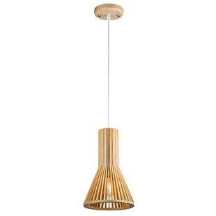 George Oliver Avoca 1-Light Cone Pendant