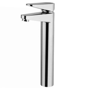 Soleil Single Hole Bathroom Faucet