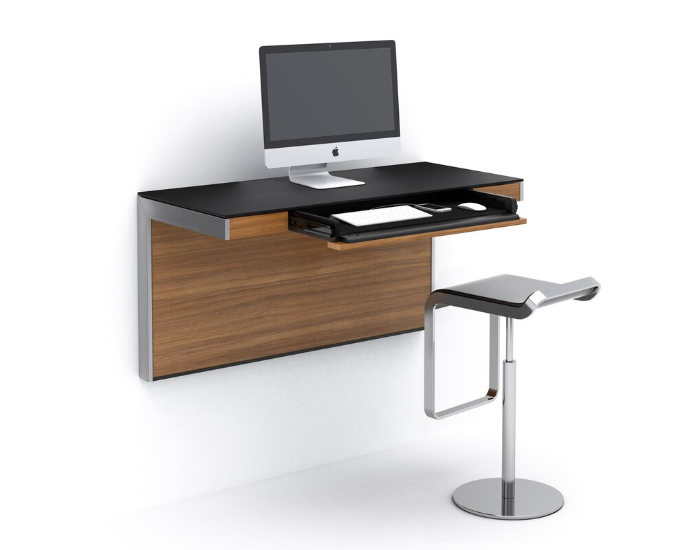 Sequel Wall Mounted Floating Desk