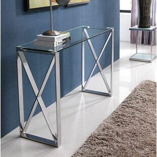 Kalib Console Table