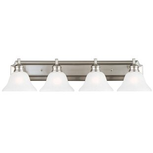 Design House Bristol 4-Light Vanity Light