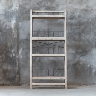 Enrique Etagere Bookcase