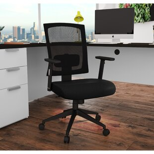 Capricornus Ergonomic Mesh Task Chair
