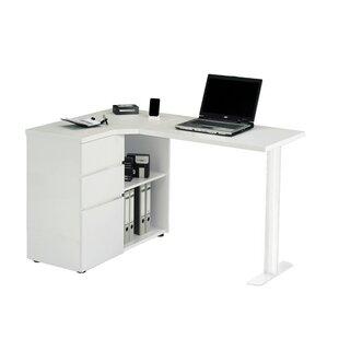 white office corner desk. Cuuba Libre Corner Desk 115 White Office