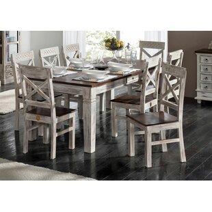 Castle-Antik Dining Table By Massivmoebel24