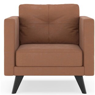 Foundry Select Crimmins Armchair