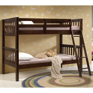 Wilton Twin over Twin Bunk Bed