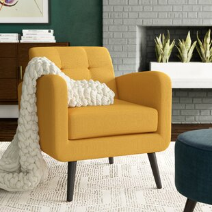 Quickview & Yellow Accent Chairs Youu0027ll Love | Wayfair