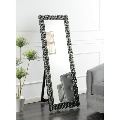 World Menagerie Sawin Cheval Full Length Mirror