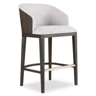Hooker Furniture Curata Upholstered Bar Stool