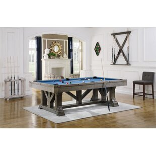 Cross Creek Slate Pool Table by Playcraft