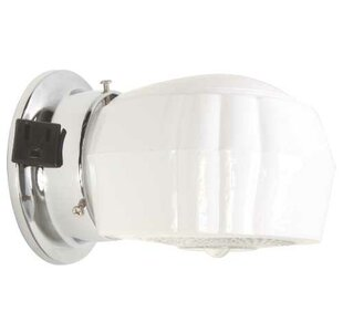 Inexpensive 1-Light Bath Sconce By Royal Cove