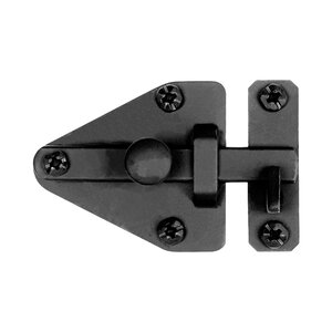 Arrowhead Cabinet 2.81 Latch