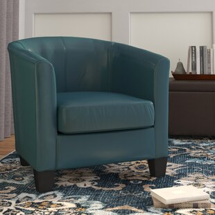 Winston Porter Colden Barrel Chair