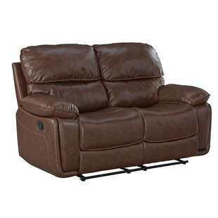 Menlo Reclining Loveseat by Re..