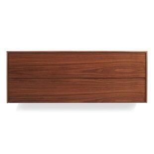 Wonder Wall 2.0 2 Drawer Cabinet