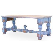 Wood Corner Bench by Sarreid Ltd
