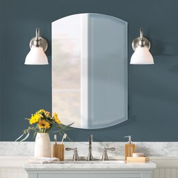Exceptionnel Bathroom Vanity Lighting
