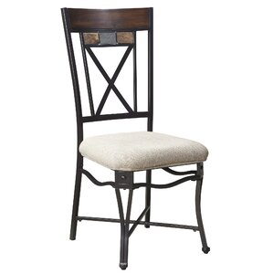 Vinasville Side Chair (Set of 4) by Signa..