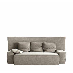 Hamal Two-Seater Sofa by Brayden Studio