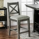 Islas 25.5 Bar Stool (Set of 2) by Gracie Oaks