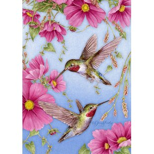Bird Flags You Ll Love In 2021 Wayfair