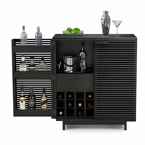 sc 1 st  AllModern & Modern Wine u0026 Bar Cabinets | AllModern