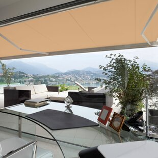 Advaning Luxury Series Retractable Patio Awning