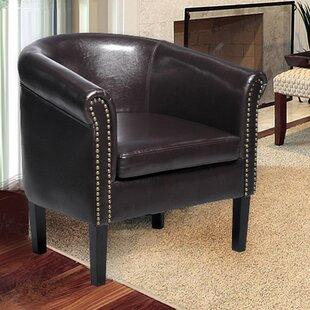 Newport Barrel Chair