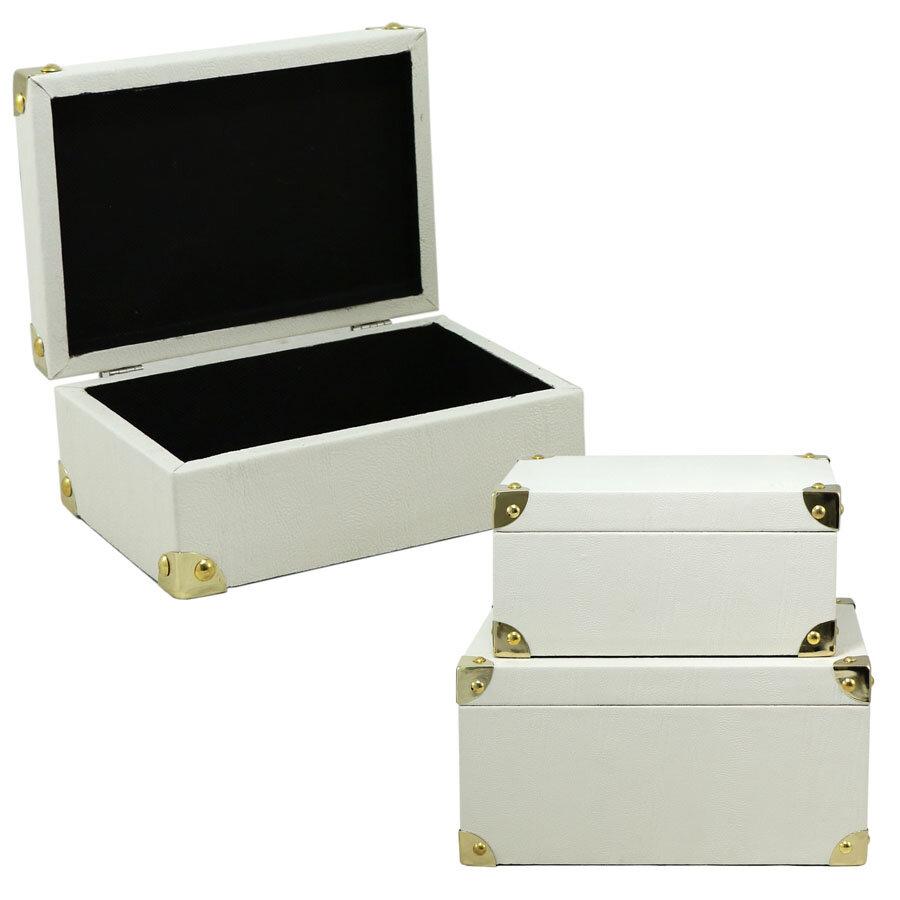Incroyable Selectives Cloud Faux Leather Storage Box Trunk   Wayfair