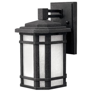 Cherry Creek Outdoor Wall Lantern by Hinkley Lighting