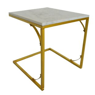 Best Reviews Hamilton End Table By Fox Hill Trading