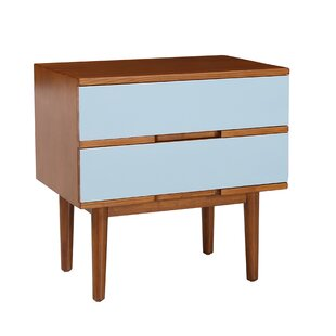 Sabrina End Table by Porthos Home